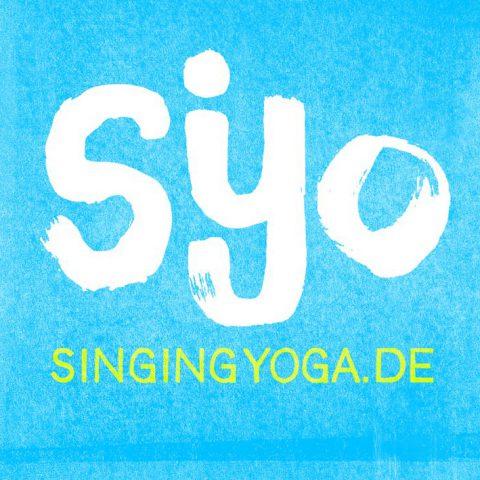 """Über """"SiYo - Singing Yoga"""""""