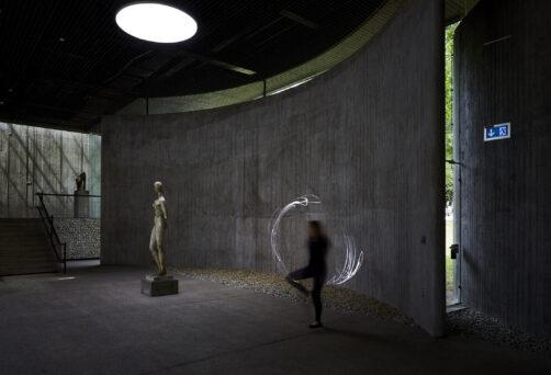 11. Oktober & 13. Dezember – Yoga Workshop im Lehmbruck Museum